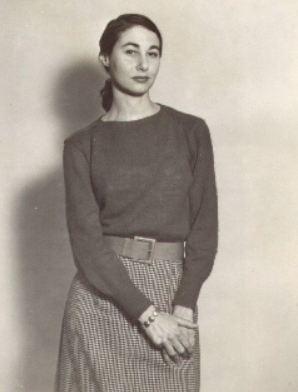 Gina Berriault