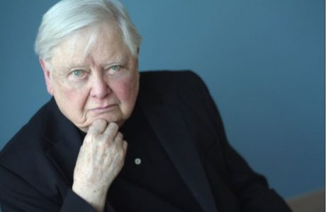 Worlds Within Words: Review of William H. Gass's Eyes --- Frank Richardson