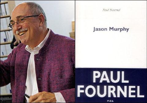 Paul Fournel Jason Murphy
