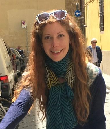 Laura Michele Diener 2