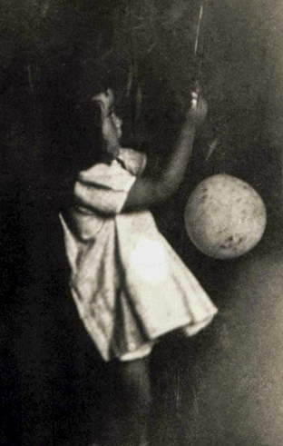 Me c.1947