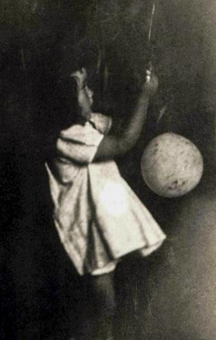 The author c.1947