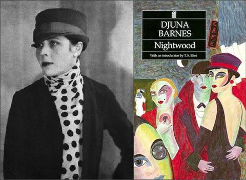 djuna-barnes-nightwood-collage