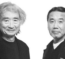 Review of Absolutely on Music: Conversations with Seiji Ozawa by Haruki Murakami---Carolyn Ogburn