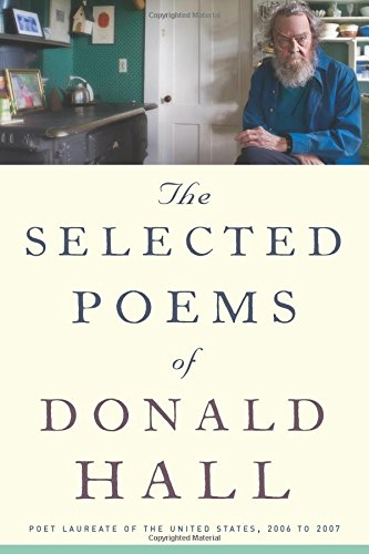 selected-donald-hall