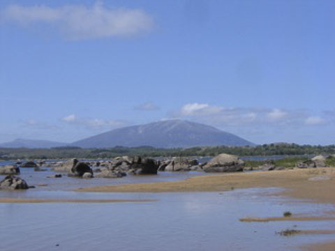 1. Nephin Mountain