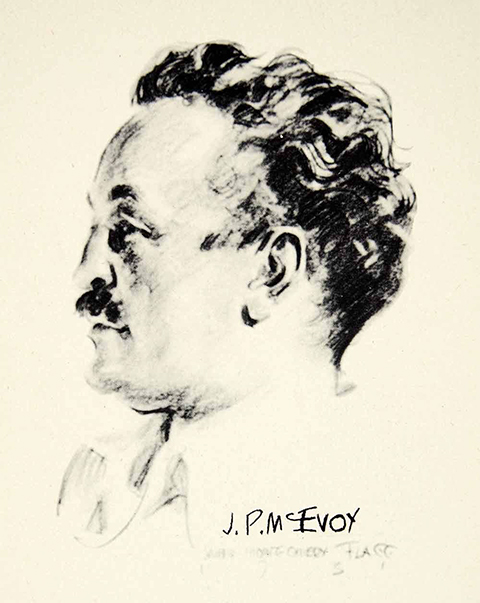 J P McEvoy image 37