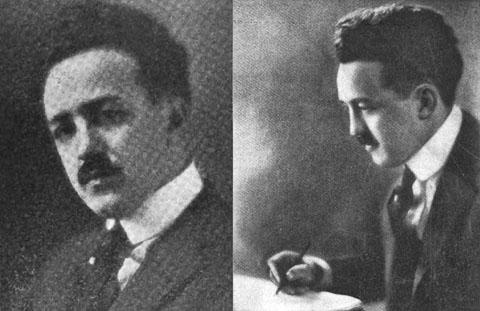 McEvoy in the 1920s