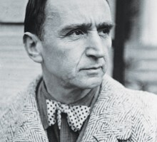 How Swiss Is It? | Review of Walks with Robert Walser by Carl Seelig --- Dorian Stuber