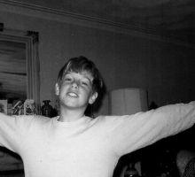 Childhood — Mark Foss