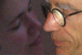 Starts With a Bang… Ends In a Whisper | An Epistolary Romance --- Sarah M. (∞) & Bernard Hœpffner (•)