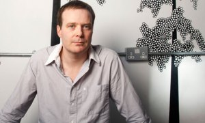 Do Not Feed the Ism | Review of Typewriters, Bombs, Jellyfish by Tom McCarthy --- Andrew MacDonald