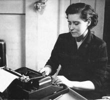 Mother Tongue | On Doris Lessing --- Victoria Best
