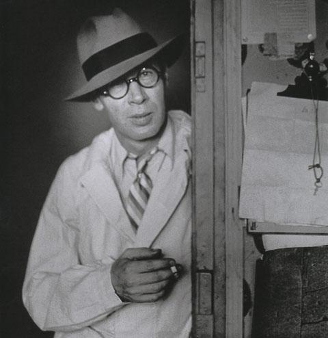 Man Behaving Badly | Henry Miller & Tropic of Cancer ...Young Henry Miller