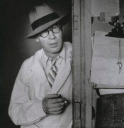 Man Behaving Badly | Henry Miller & Tropic of Cancer --- Victoria Best