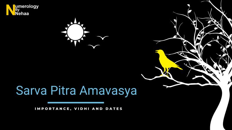 Sarva Pitra Amavasya