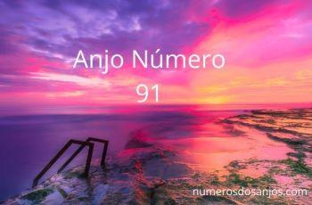 Anjo Número 91 Significado – Um Sinal de Grandes Coisas