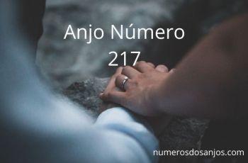 Significado do anjo número 217 – Significado do Número do Anjo 217