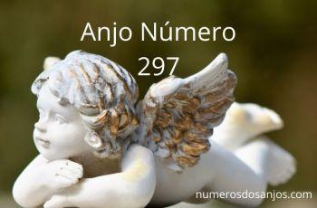 Anjo Número 297 – Significado do anjo número 297