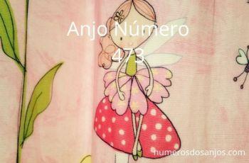 Anjo Número 473 – Significado do anjo número 473