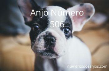 Anjo Número 506 – Significado do anjo número 506