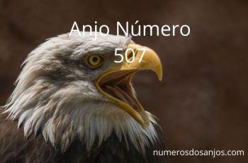 Anjo Número 507 – Significado do anjo número 507