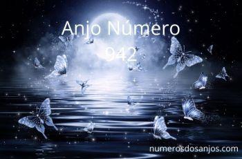 Anjo Número 942 – Significado do anjo número 942