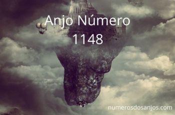 Anjo Número 1148 – Significado do anjo número 1148