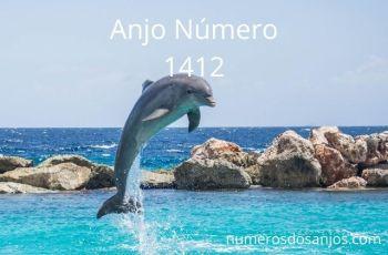 Anjo Número 1412 – Significado do anjo número 1412