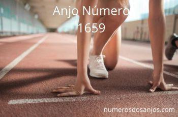 Número do anjo 1659: Maiores oportunidades para você