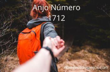 Número do anjo 1712: Assuma a responsabilidade