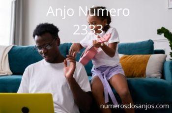 Número do anjo 2333: Mantenha o foco, não importa quantas distrações você enfrente