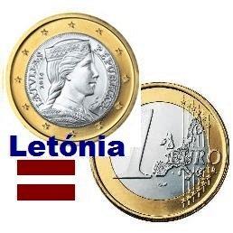 LETÓNIA (LATVIA)