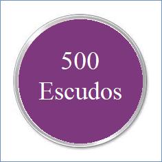 r. 500 ESCUDOS