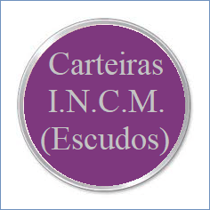 x. CARTEIRAS INCM - ESCUDOS