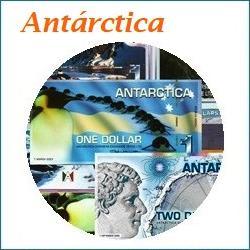 6.6 NOTAS DA ANTÁRCTICA