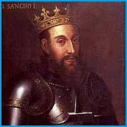 02. D. SANCHO I (1185-1211)