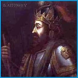 14. D. AFONSO V (1438-1481)