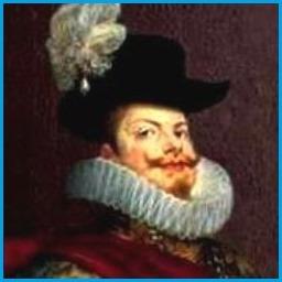 23. D. FILIPE II (1598-1621)
