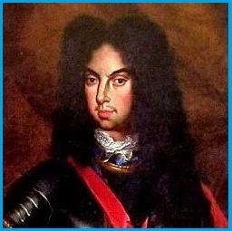 28. D. PEDRO II (1683-1706)