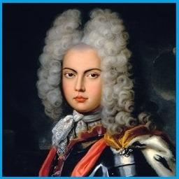 29. D. JOÃO V (1706-1750)