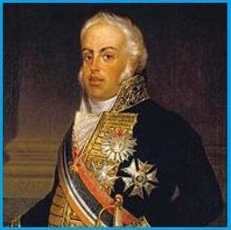 34. D. JOÃO VI (1816-1826)