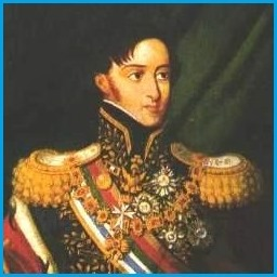 36. D. MIGUEL I (1828-1834)