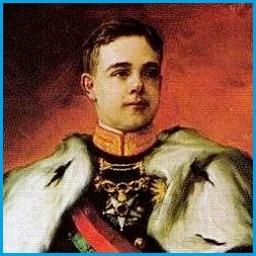 41. D. MANUEL II (1908-1910)