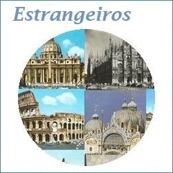 7.2 POSTAIS ESTRANGEIROS