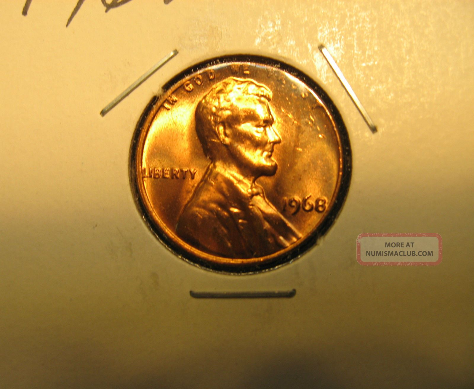 D 1970 Lincoln Cent Varieties