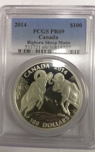 Maple Leaf Silver Coins 2012