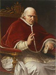 Papa Pío VIII (1829-1830)