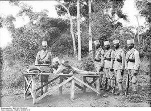 Soldati Askari