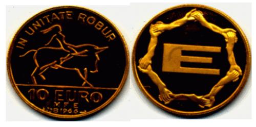 10 euro doppio
